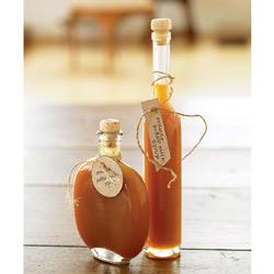 Orange Buttermilk Syrup