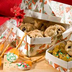 Merry Munchies