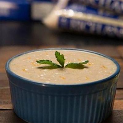 Georgia's Rice Pudding