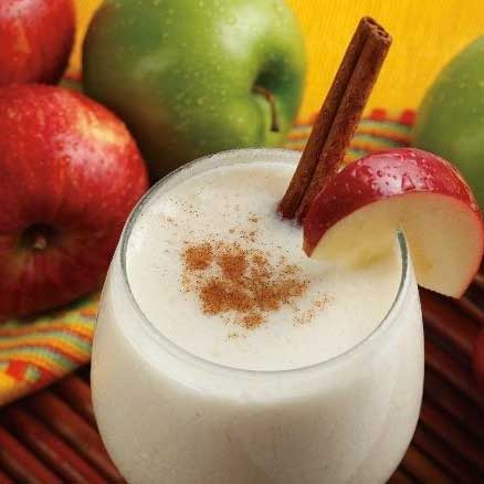 Apple Cinnamon Smoothie