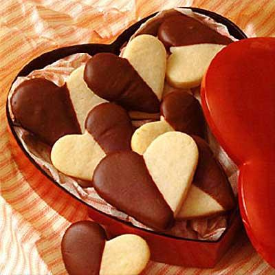 Be My Valentine Cookies