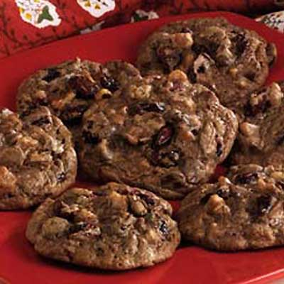 Black Forest Cookies - FarmerOwned