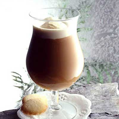 Chilled Mocha Cooler