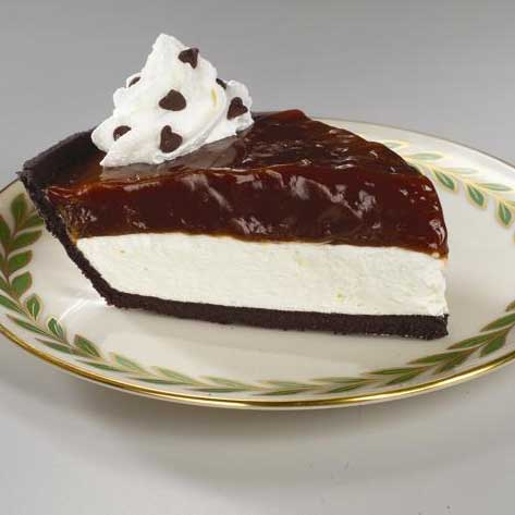 Chocolate Heaven Pie