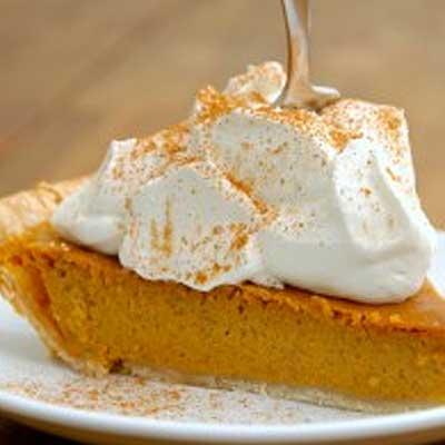 Dot's Sweet Potato Pie