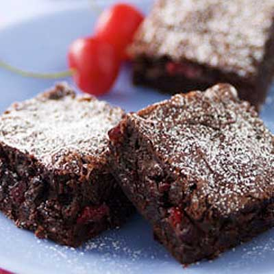 Holiday Cheery Bars