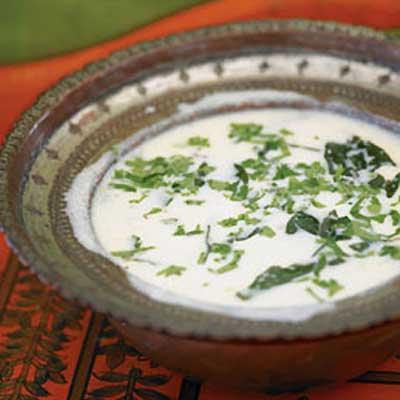 Kadhi Soup