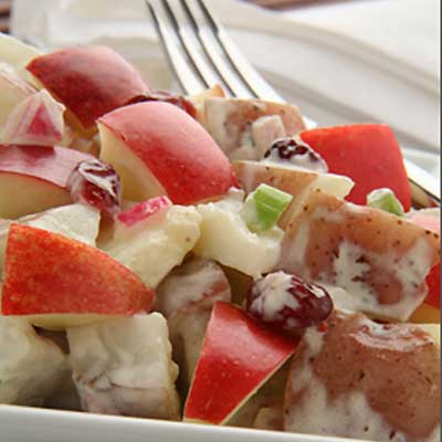 Red Blissful Potato Salad