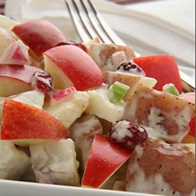 Red Blissful Potato Salad