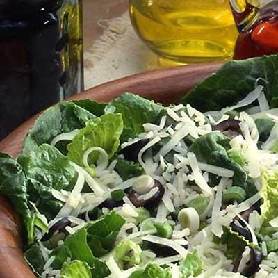 Rice Salad Italiano