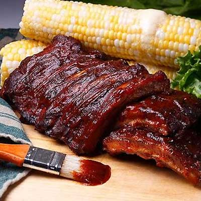 Southwest BBQ Sauce