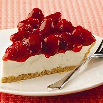 Strawberry Cream Cheese Passion Pie