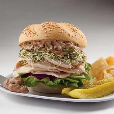 Turkey Sandwich Spread