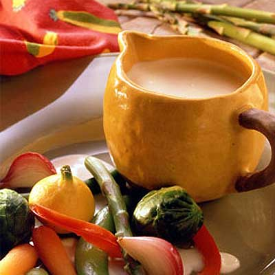 Sauces and Dressings Recipes