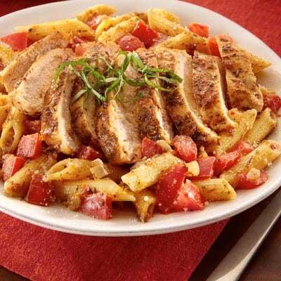 Chicken Italiano