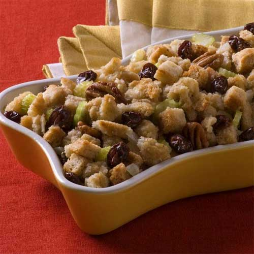 Quick Side Dish Stuffing