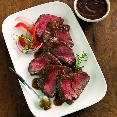 Raisin Steak Sauce