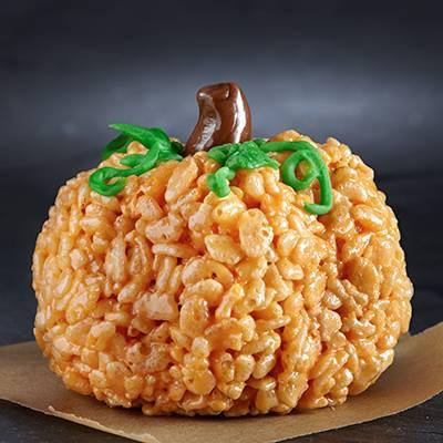 Crispy Pumpkins
