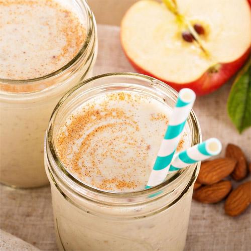 Vanilla Almond Smoothie
