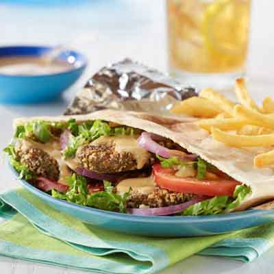 Sandwiches and Burgers Recipes
