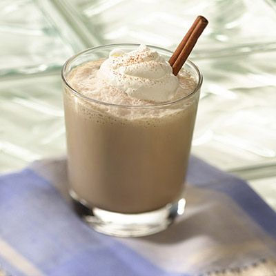 Frozen Spiced Chai