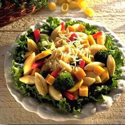 Market Pasta Salad