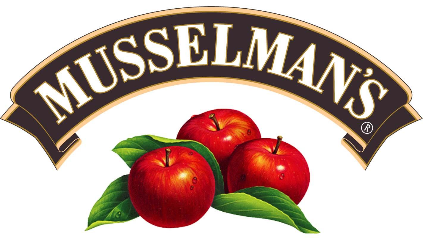 Musselman's Vinegar