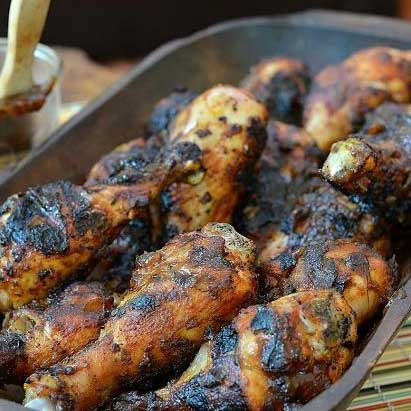 15 Mouthwatering BBQ Recipes