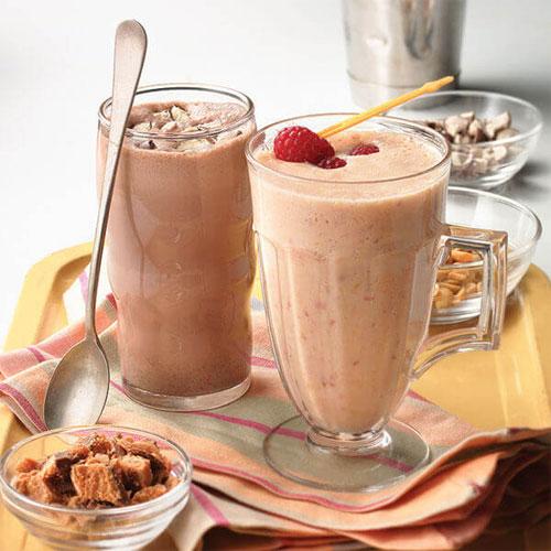 For Milkshake Lovers