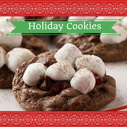 Our Favorite Holiday Cookies