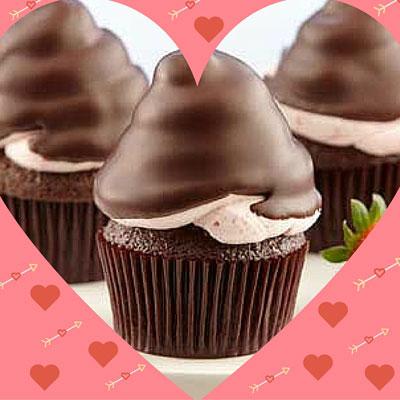 Decadent Desserts for your Valentine