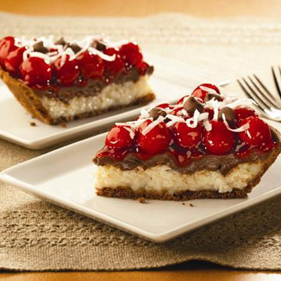 Top 10 Desserts for 2016