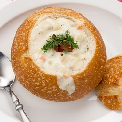 Easy to Make Classic Chowder