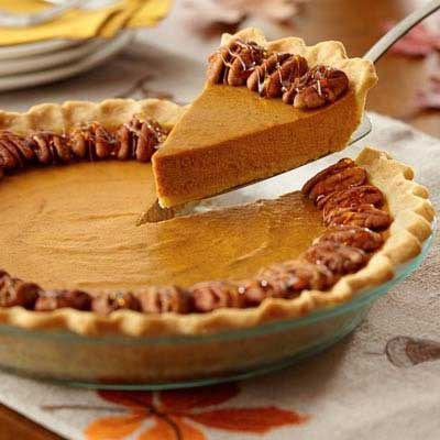 Love These Thanksgiving Pies!